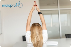 maidpro office exercises